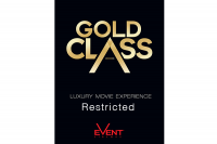 Event and Village Cinemas Restricted Gold Class Adult