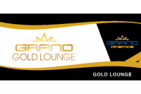 Grand Cinemas Gold Lounge