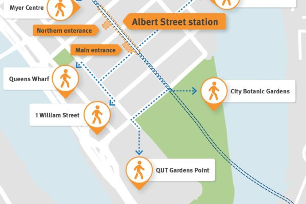 A new Albert & Mary hub