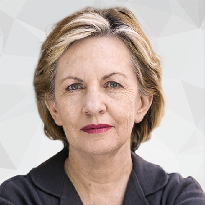 Emeritus Professor Mary O'Kane AC Board Member  Chair – Audit , Finance and Risk Committee