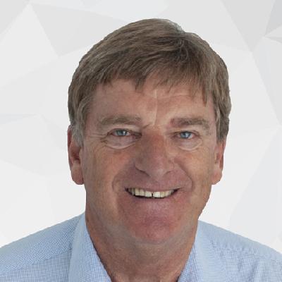 Mr Tim Rothwell