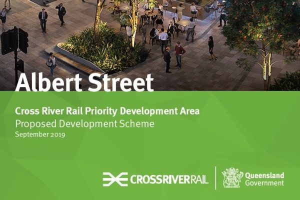 Proposed Development Scheme and Submission Process