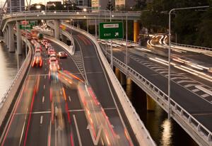 TMR QLD Traffic