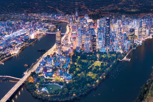 Brisbane's future