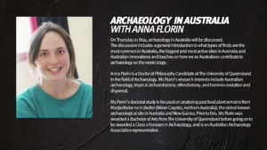 Slide 7 of 10 - Archaeology in Australia with Anna Florin