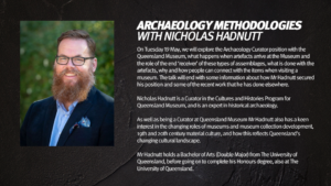 Slide 3 of 10 - Archaeology Methodologies with Nicholas Hadnutt