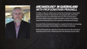 Slide 9 of 10 - Archaeology in Queensland with Prof Jonathan Pragnell