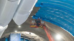 Slide 10 of 42 - Waterproofing at Woolloongabba - May 2021