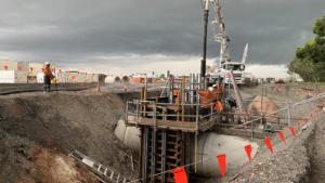 Slide 40 of 42 - Mayne Yard - April 2021