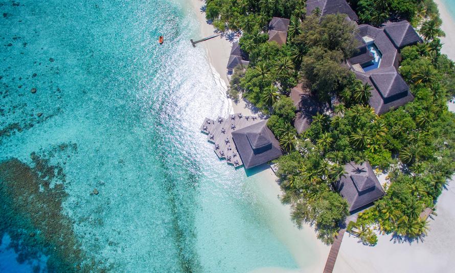9 Day Ultimate Maldives Tripadeal
