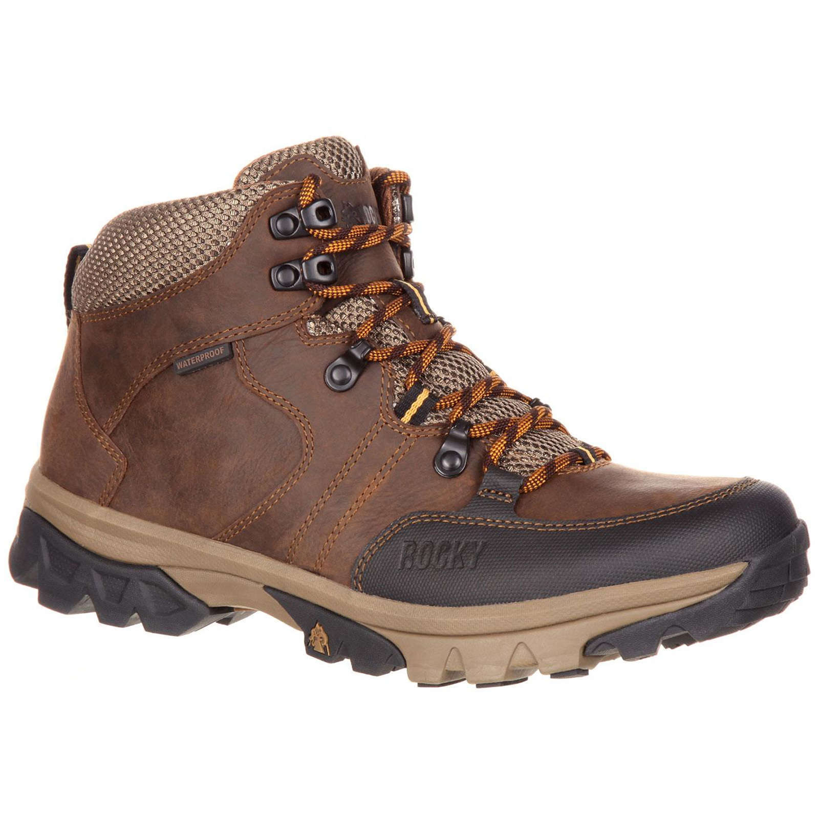 ae99b2875c9 Details about Rocky Endeavor Point Waterproof Heavy Duty Made In USA Boots  Premium Heavy Duty