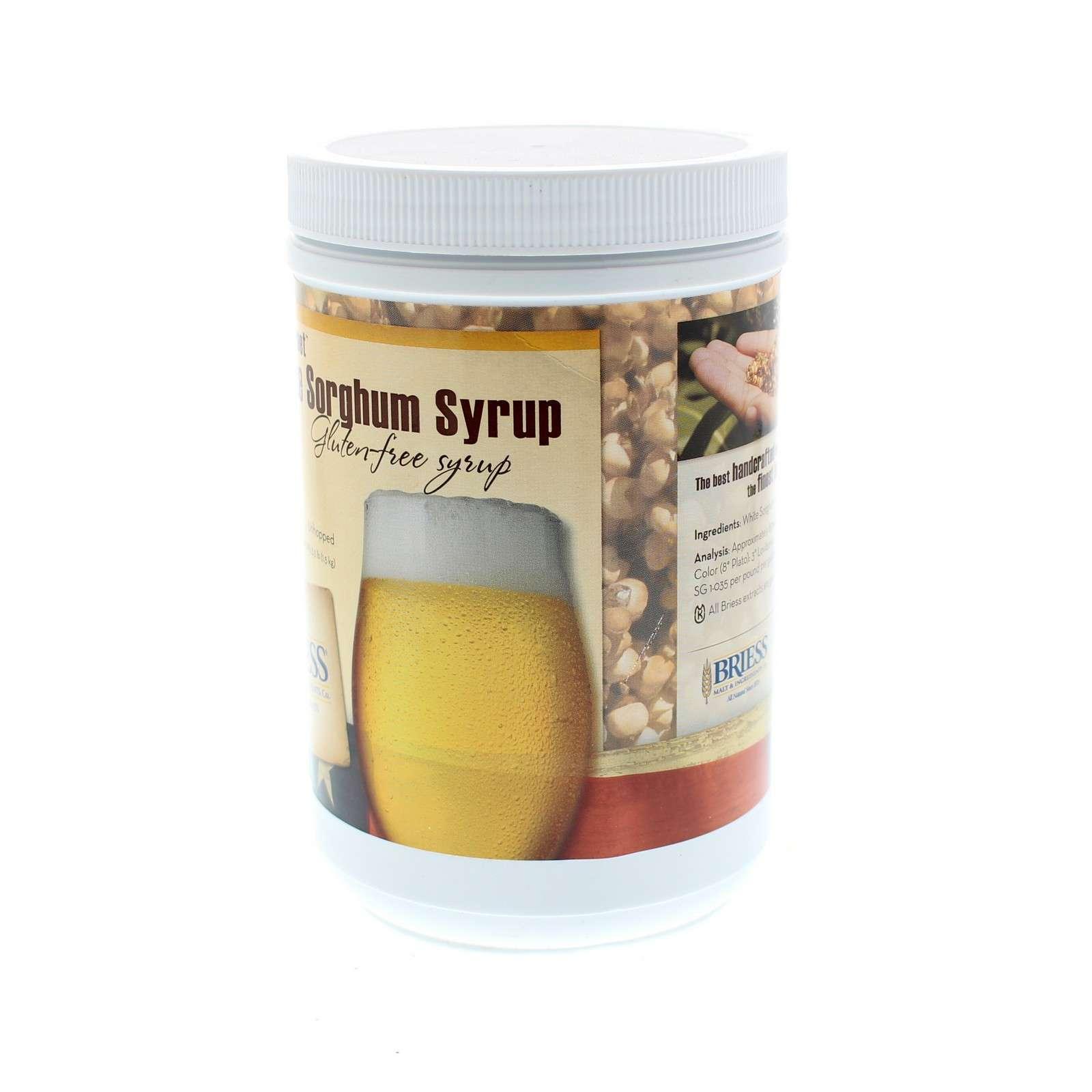 how to make sorghum syrup at home