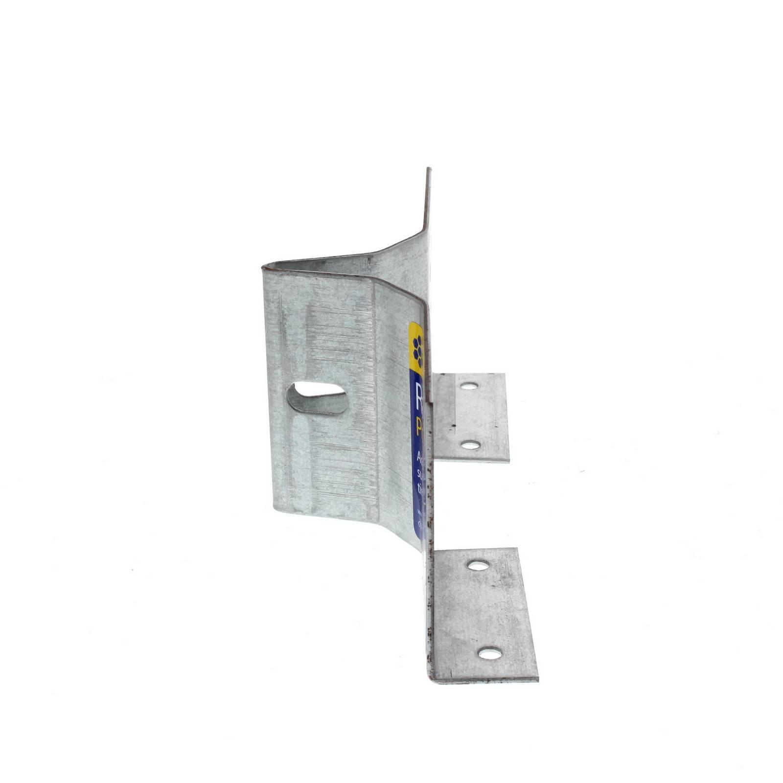 Post Bracket Rail Fencing Whites Wires Ideal For Paling Fences And ...