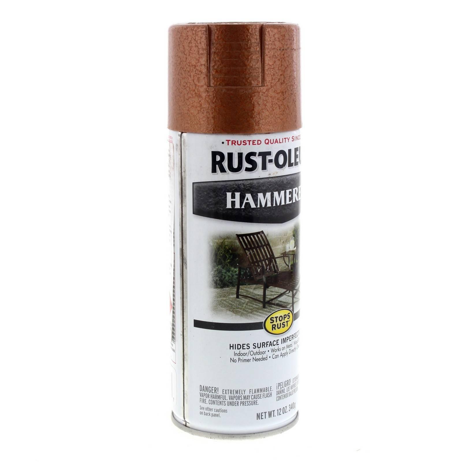 Rustoleum Copper Spray Paint Australia