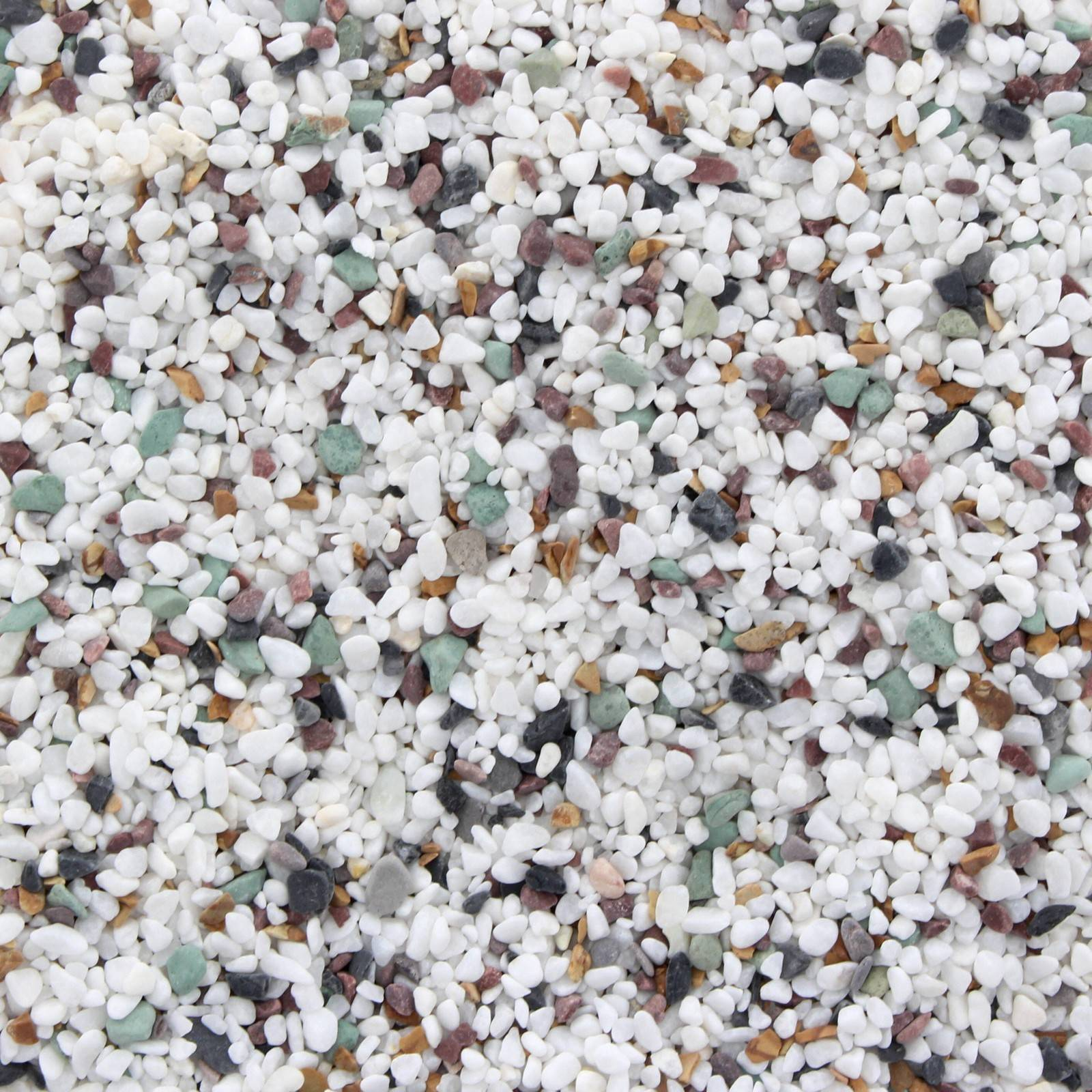 aggregates decor decorative gravel gold product cotswold