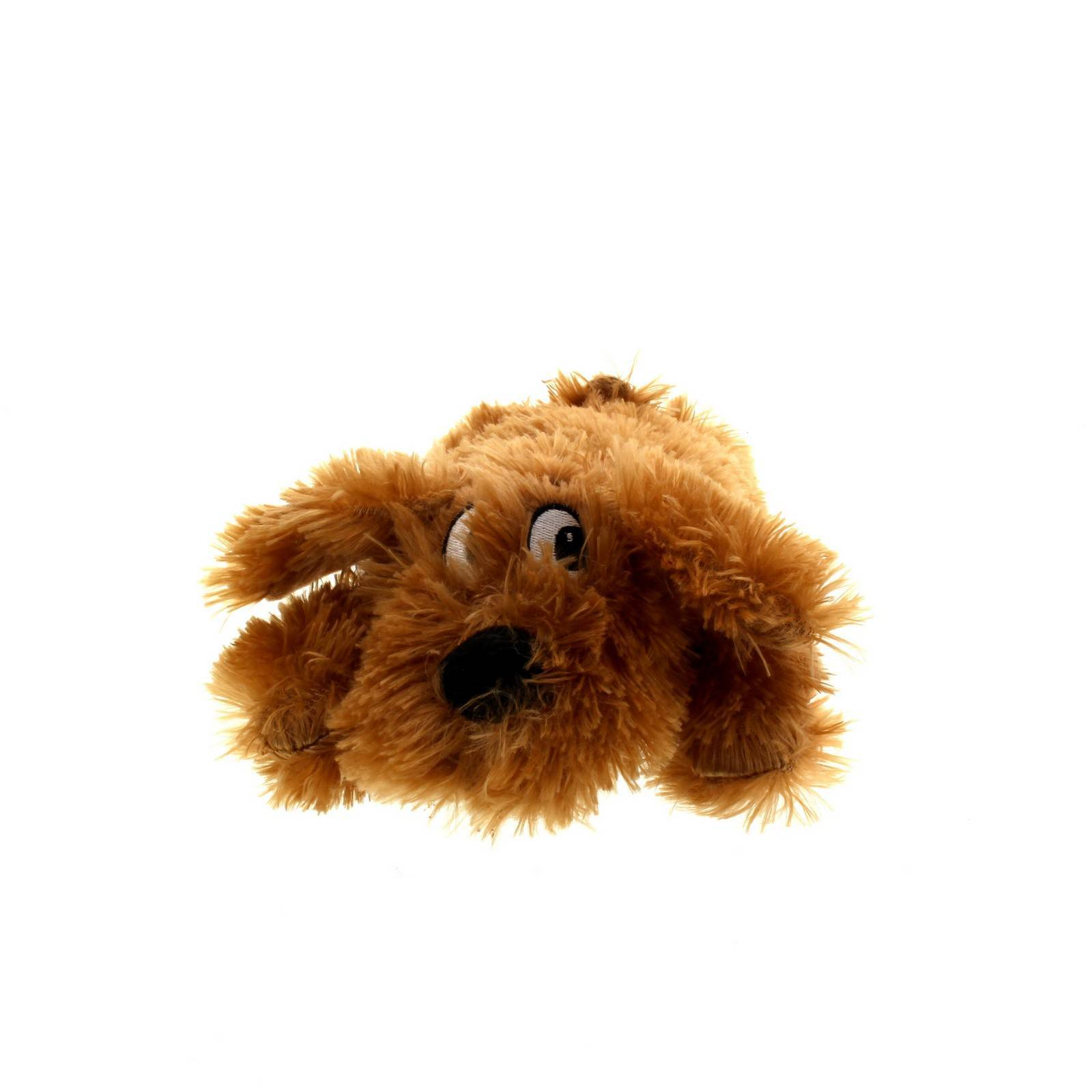 Muff Pup Plush Dog Toy Masterpet Fun Play Interactive Cuddly