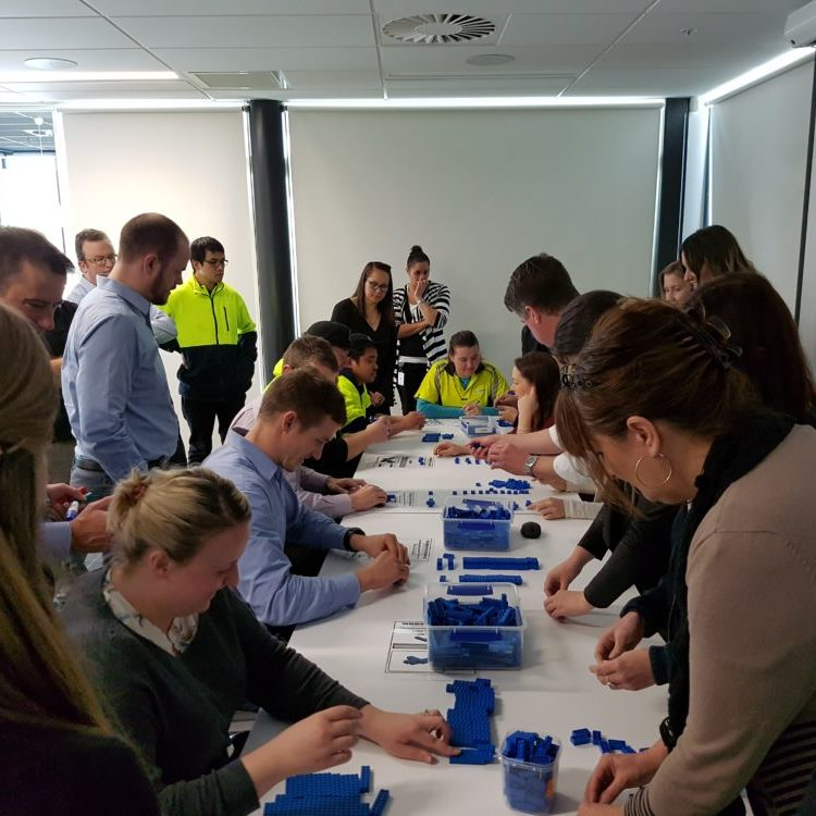 Continuous Improvement and Lean Business Training