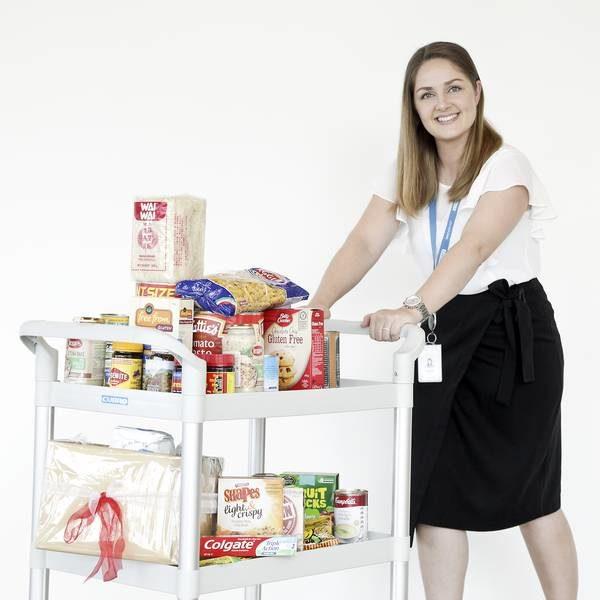Tauranga Foodbank Christmas Appeal