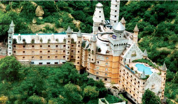 Amrutha Castle Hyderabad