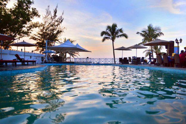 Club Jiva @ Cidade De Daman Beach Resort