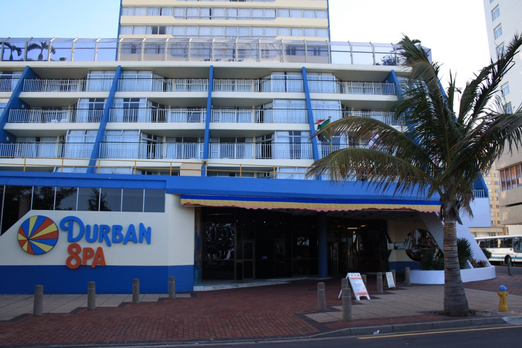 Durban Spa