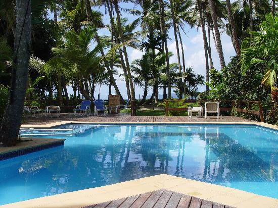 Fiji Palms Resort