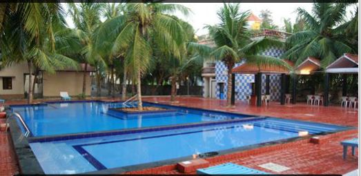 Grand Jay Blue Bay Mahabalipuram