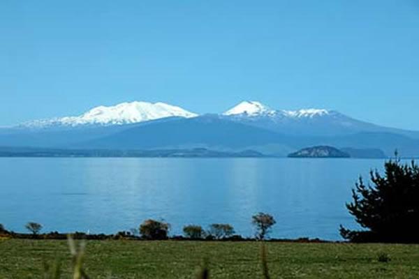 Lake Edge Resort - Taupo