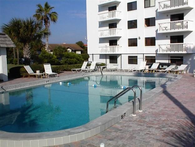 Daytona Resort & Club