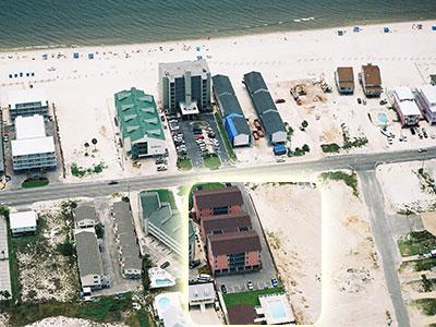 Village by the Gulf