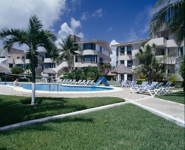 WIVC Coral Mar Resort
