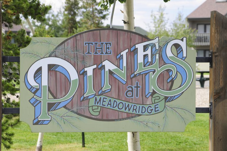The Pines at Meadow Ridge