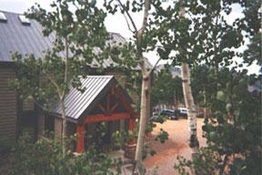 Powder Ridge Village