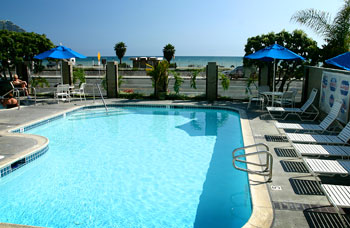 Capistrano Surfside Inn