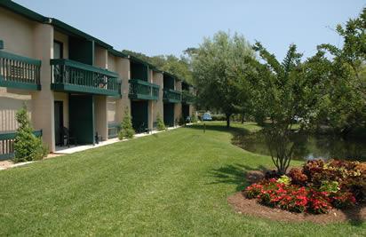 Player's Club Resort