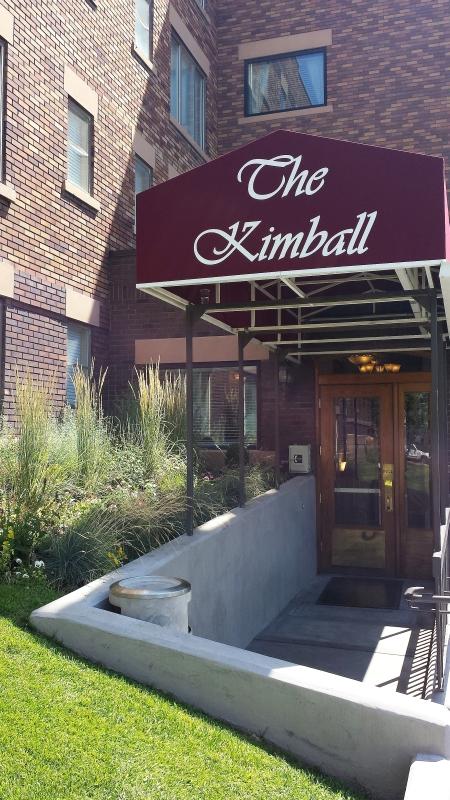 The Kimball