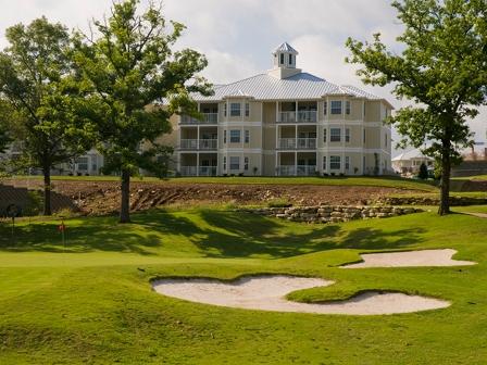 HICV Holiday Hills Resort