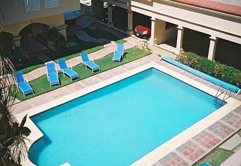 Marina Del Rey Beach Club