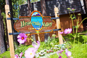 Heavenly Valley Townhouses