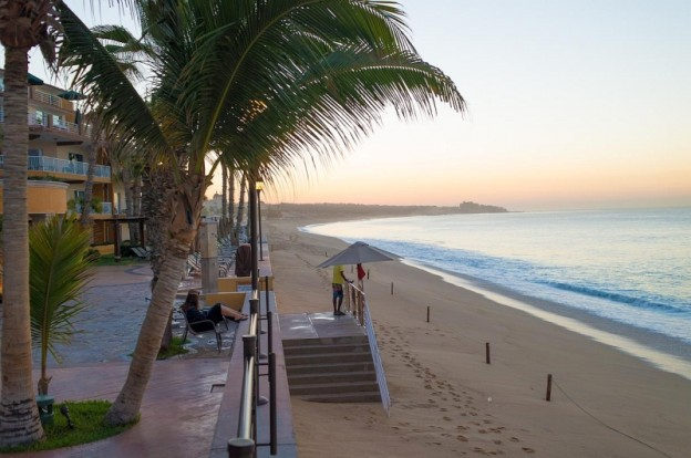 Villa Del Palmar-Cabo San Lucas