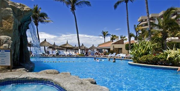 The Inn At Mazatlan Resort & Spa