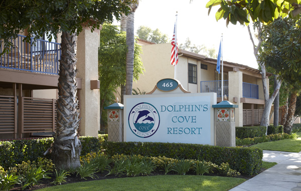 Dolphin's Cove by Wyndham