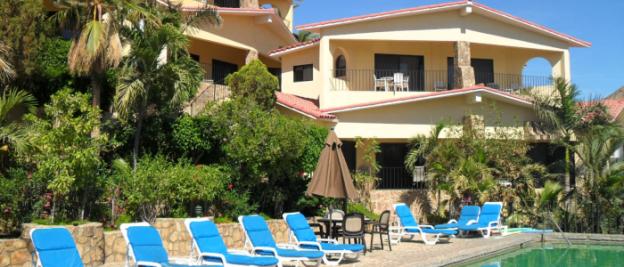 Portofino Resort