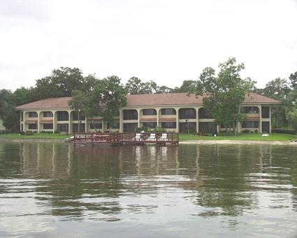 Harder Hall Lakeside Villas
