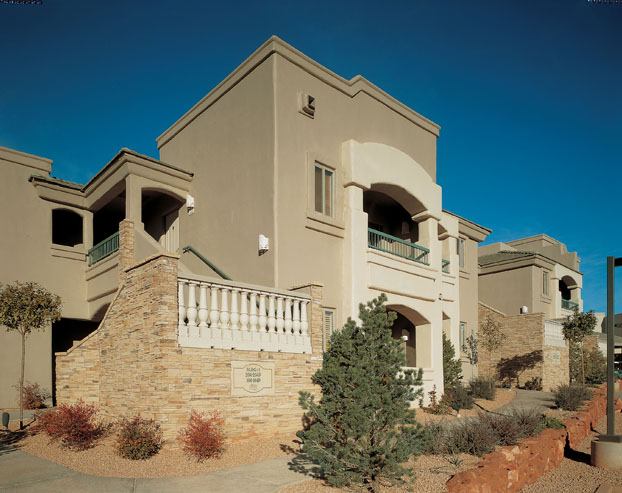 The Ridge on Sedona Golf Resort-United States,Arizona ...