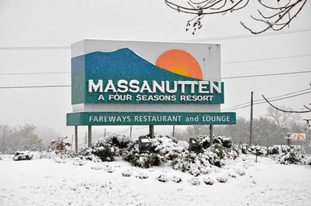 Summit at Massanutten