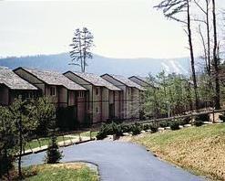 Mountainside Villas at Massanutten