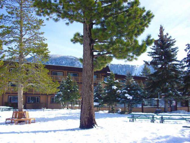 Tahoe Beach & Ski Club