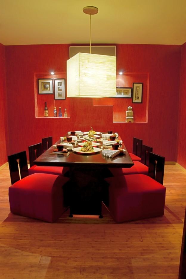 El Dorado Seaside Suites by Karisma, a Gourmet AI