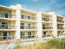 Ocean Villas II